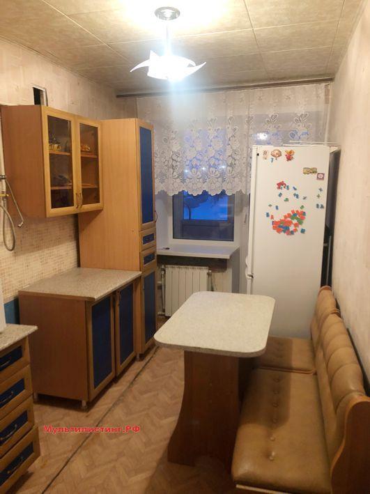 Продажа 2-к квартиры Центральная ул,  17