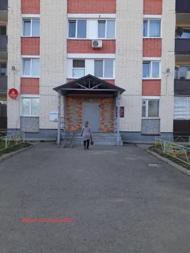 Продажа 2-к квартиры Гаражная 2-я ул,  5