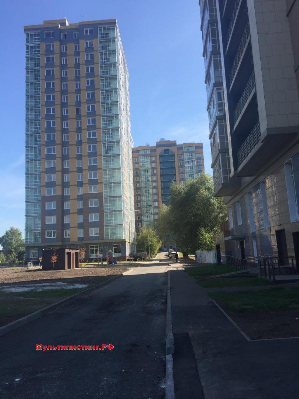 Продажа 4-к квартиры Краснококшайская ул, 84 б