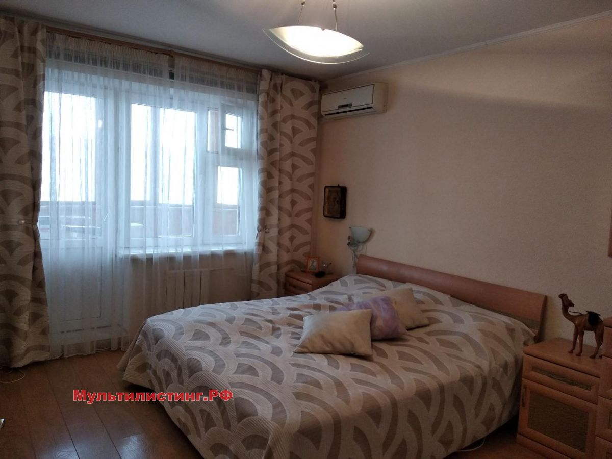 Продажа 3-к квартиры Меридианная ул,  30