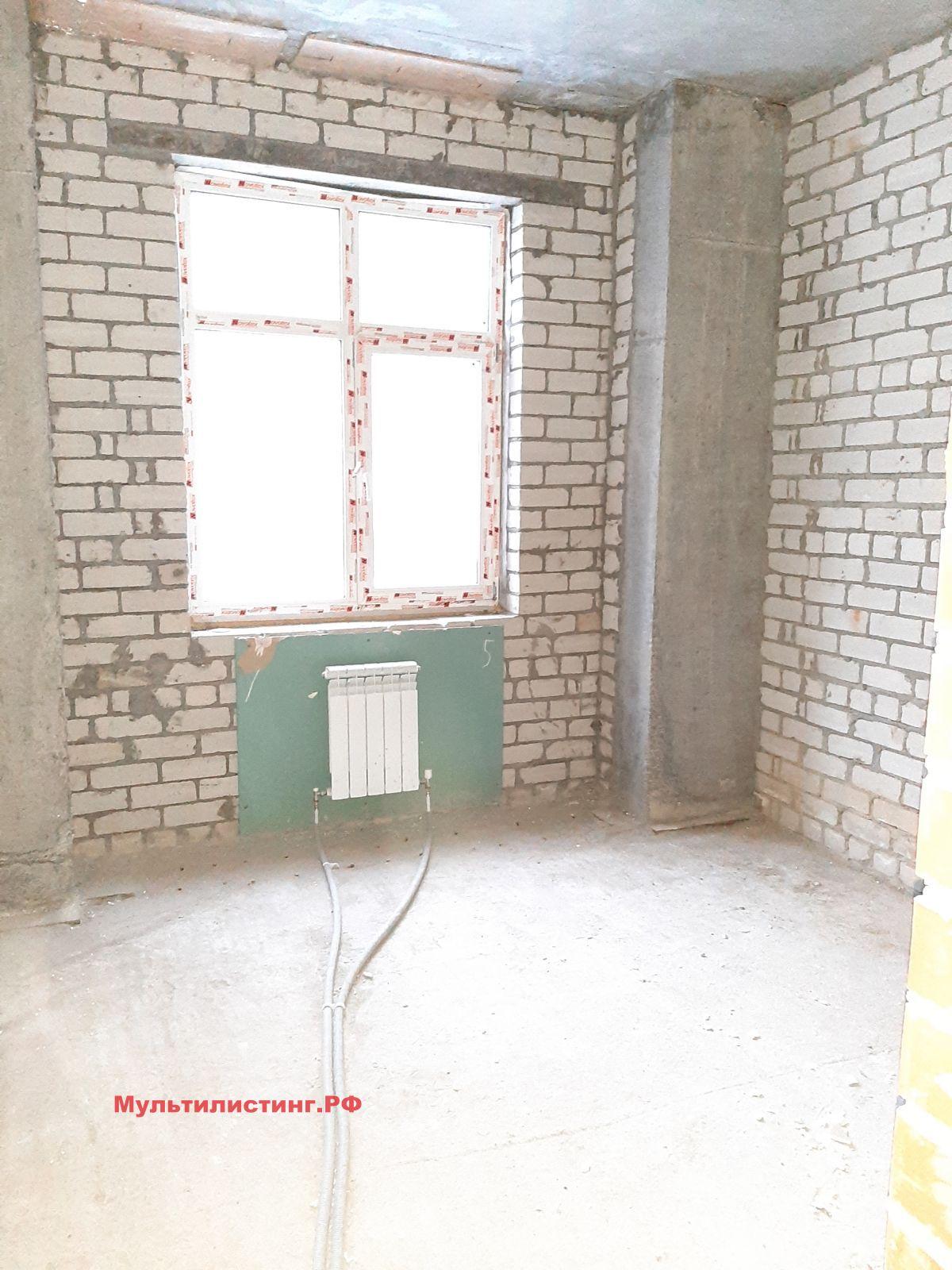 Продажа 2-к квартиры Бехтерева ул, 9А