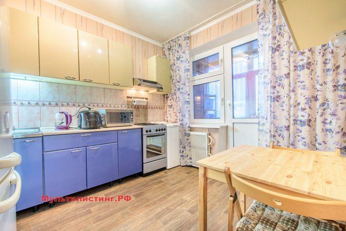 Продажа 3-к квартиры Четаева ул, 68